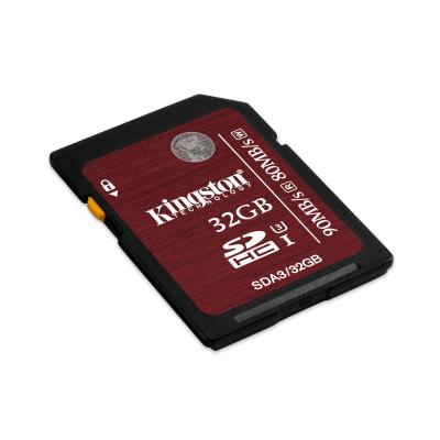 Kingston Technology SDA3/32GB flashgeheugen