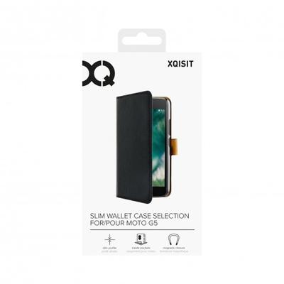 Xqisit 29170 Mobile phone case - Zwart
