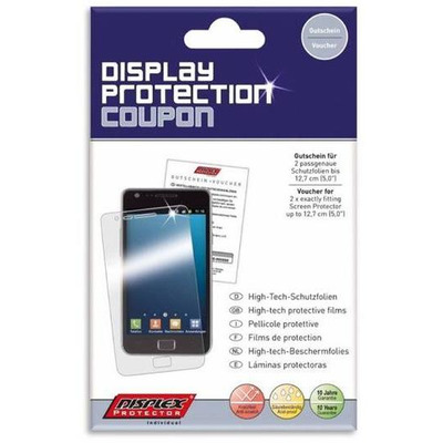 Displex Display Protection Coupon Screen protector