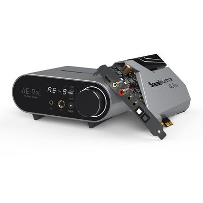 Creative Labs Sound Blaster AE-9PE Geluidskaart