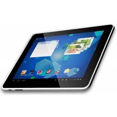 Point of view tablet: ProTab 2 IPS - Zwart