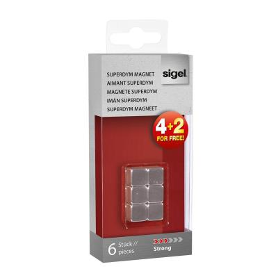 Sigel board accessorie: SuperDym C5 - Zilver