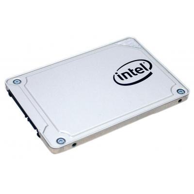 Intel SSD: 545s 512GB - Grijs