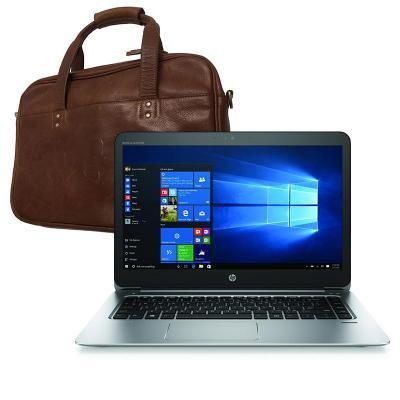 Hp laptop: EliteBook EliteBook 1040 G3 - Zilver