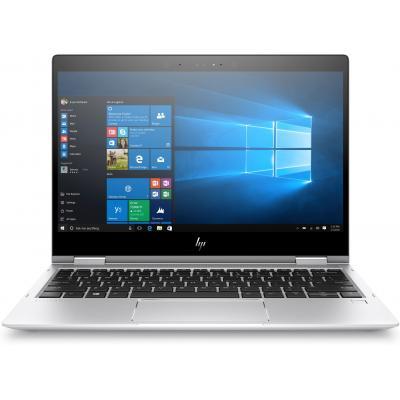 HP laptop: EliteBook x360 1020 G2 - Zilver (Renew)
