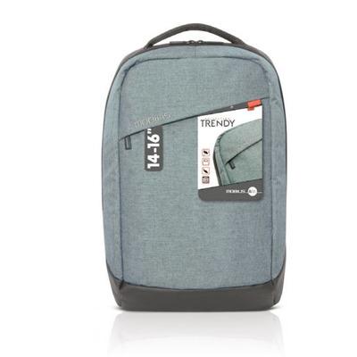 Mobilis 025002 Laptoptas - Grijs