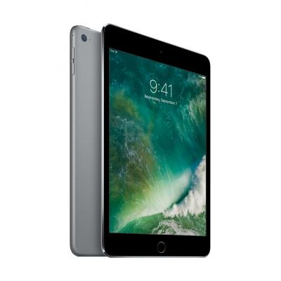Apple tablet: iPad mini 4 Wi-Fi 32GB - Space Grey - Grijs