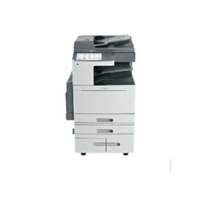 Lexmark X950dhe Multifunctional - Zwart,Cyaan,Magenta,Geel