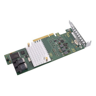 Fujitsu raid controller: CP400I