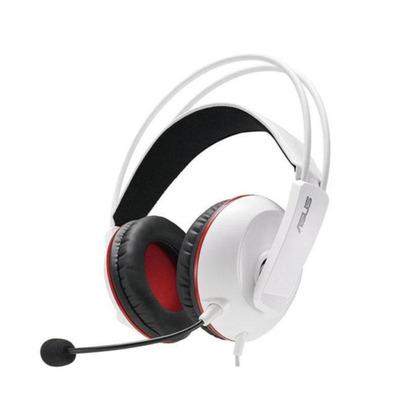 ASUS Cerberus Headset - Zwart, Rood, Wit
