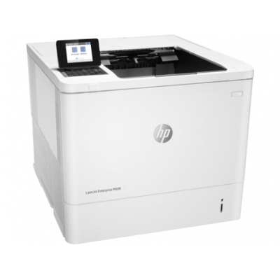 Hp laserprinter: LaserJet Enterprise M608dn