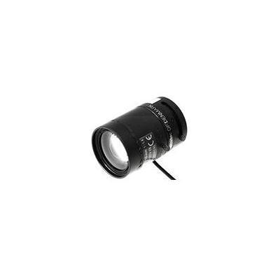 Ernitec GA5V50NA-1/3-HR Beveiligingscamera bevestiging & behuizing - Zwart