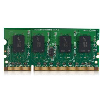 HP 512-MB 200-pins x64 DDR2 DIMM Printgeheugen