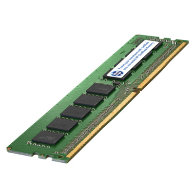 Hewlett Packard Enterprise 16GB DDR4 RAM-geheugen - Groen