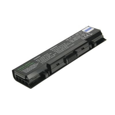 2-power batterij: CBI3010A - Li-Ion, 4600mAh, 11.1 V, 6 cell, 307g, black - Zwart