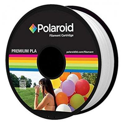 Polaroid PL-8001-00 3D printing material - Wit