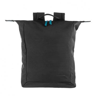 Tucano Smilzo Laptoptas - Zwart