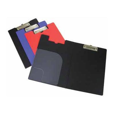 Beautone klembord: KLEMPLAAT OBOX A4 ZW