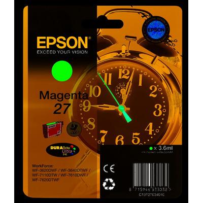 Epson C13T27034010 inktcartridge