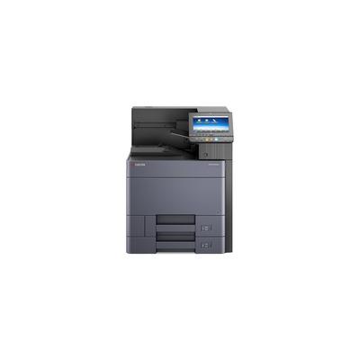 KYOCERA ECOSYS P4060dn/KL2 Laserprinter - Zwart