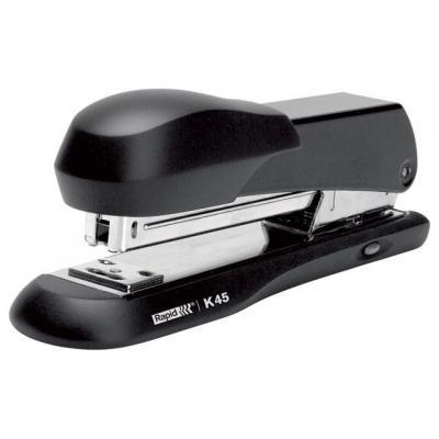 Rapid K45 II zwart Nietmachine