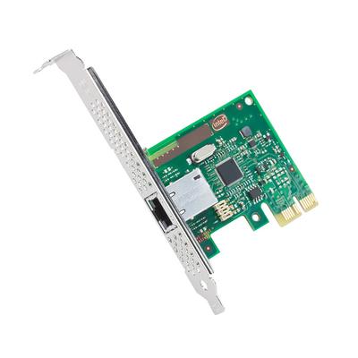 Intel ETHERNET SERVER ADAPTER I210-T1 SINGLE BULK Netwerkkaart