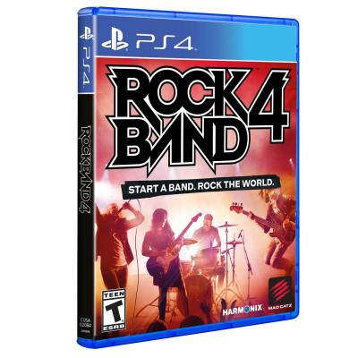 Mad catz game: Rock Band 4