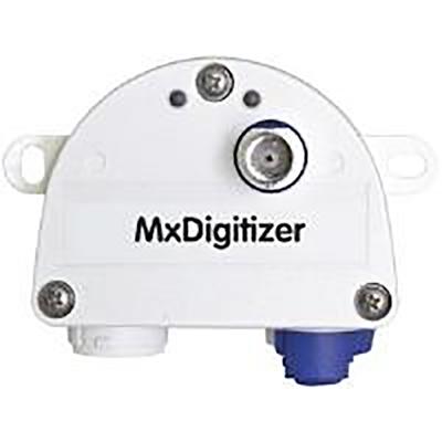 Mobotix MX-OPT-DIGI-INT Beveiligingscamera bevestiging & behuizing - Wit