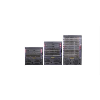 Hewlett Packard Enterprise FlexNetwork 7503 Netwerkchassis