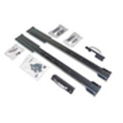 Hewlett Packard Enterprise A3100/E4210-9 Rack-mount Kit Montagekit