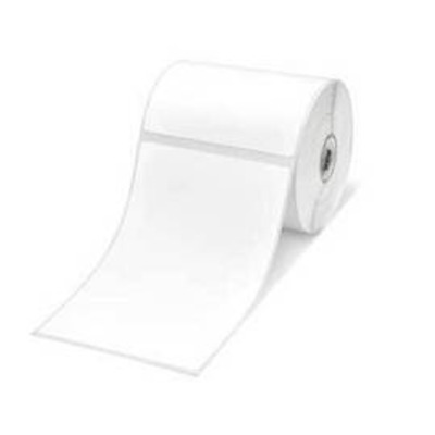 Brother thermal papier: RDS02E1, 102 x 152 mm, 278 labels/rol