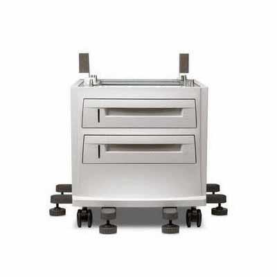 HP Kit-Replacement 2x500 Sheet Papierlade