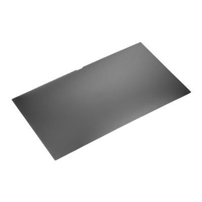 Port designs schermfilter: Privacy Filter 2D - Zwart