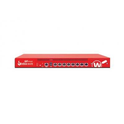 Watchguard firewall: Firebox M470