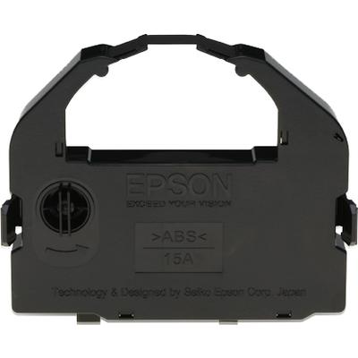 Epson Ribbon Cartridge zwart S015262 Printerlint