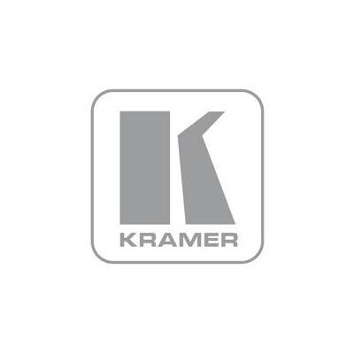 Kramer Electronics 2-channel audio mixer dj mixer