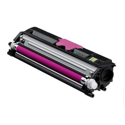Konica Minolta Magenta High Capacity Toner