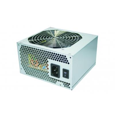 FSP/Fortron FSP400-60GHN (85+) Power supply unit - Grijs