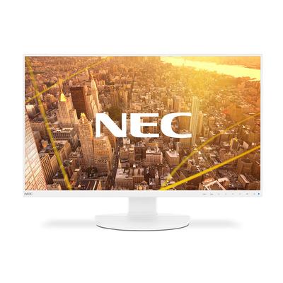 NEC MultiSync EA271F Monitor - Wit