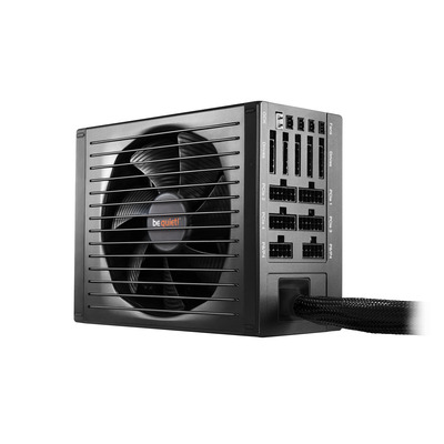 Be quiet! Dark Power Pro 11 Power supply unit - Zwart