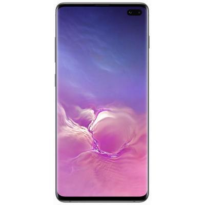Samsung smartphone: Galaxy S10+ 512GB Dual SIM Zwart