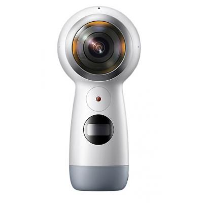 Samsung actiesport camera: Gear 360 (2017) - Wit