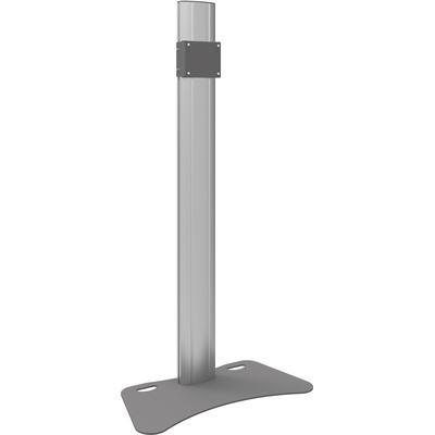 SmartMetals Vloerstatief, vaste installatie, voor flatscreens max. 60 kg (montagesysteem 170 x 140 mm) TV .....