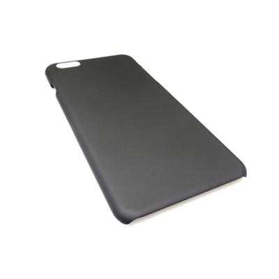 Sandberg Cover iPhone 6 Plus hard Black Mobile phone case - Zwart