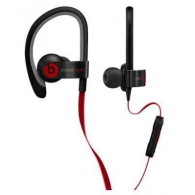 Beats by dr. dre headset: Powerbeats2 - Zwart