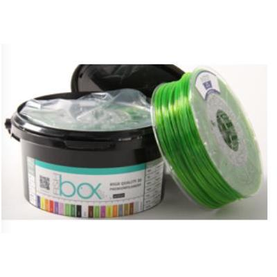 Avistron AV-PET175-GRTR 3D printing material - Groen