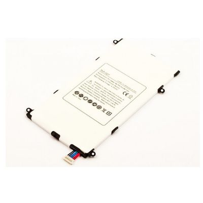 CoreParts MBTAB0030 - Wit