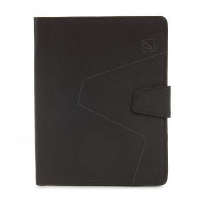 Tucano e-book reader case: Universal eReader case, Black - Zwart