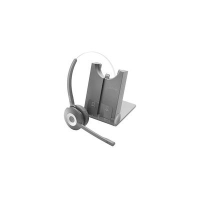 Jabra headset: PRO 925 - Zwart