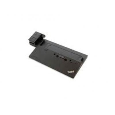 Lenovo 65W Pro Dock station for ThinkPad Docking station - Zwart